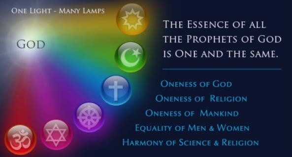 one world religion