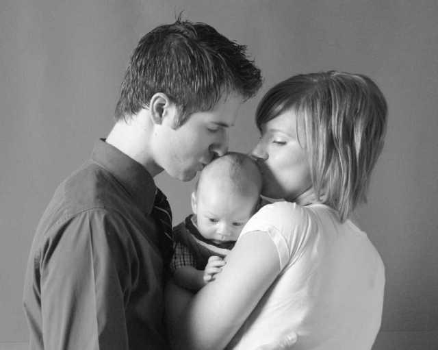 vinculo emocional con hijo