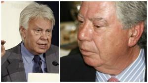 Felipe y Corcuera: la gran coalición