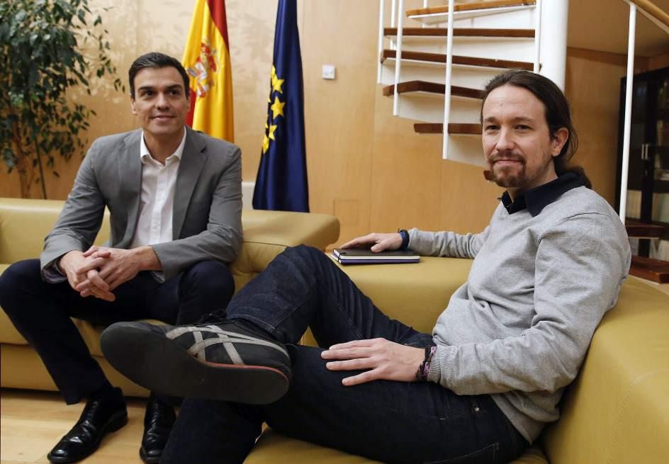 PSOE_Podemos