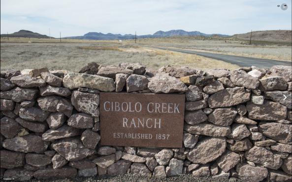 ciblo creek ranch