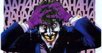 Ni el Joker lo puede soportar, amigos...