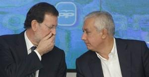 Rajoy confió a Arenas el secreto de Suiza