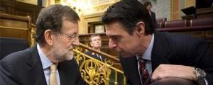 Rajoy avaló a Bárcenas en Suiza y Soria tiene cuenta allí también