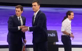 Sánchez y Rivera contra Pablo
