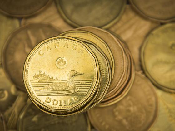 Canada-dollar