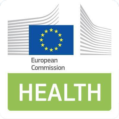 Logotipo de la Dirección General de Salud y Seguridad Alimentaria