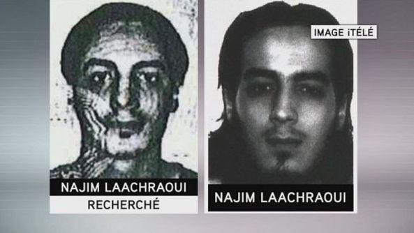 Najim Laachraoui
