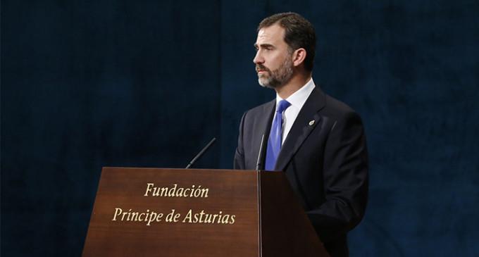La endogamia en la corte de amistades de Felipe VI