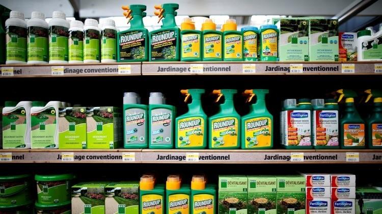 Herbicidas de Monsanto