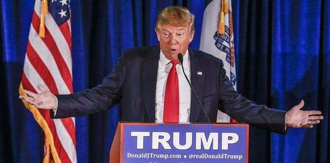 Sarah Palin refuerza las opciones de Trump y propina un golpe a Ted Cruz