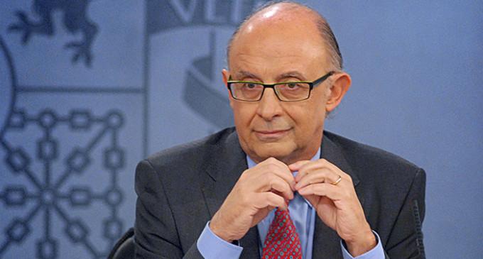 La barra libre de la amnistía fiscal o cómo disponer de un millón de euros pagando 6.000 a Hacienda