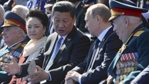 Sin anestesia: China propone a Rusia alianza militar contra la OTAN