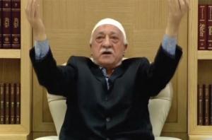 EEUU. Gülen lanza un misil directo a Ankara