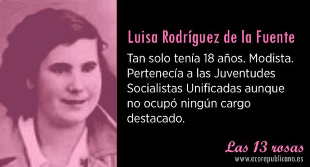 Luisa Rodríguez de la Fuente