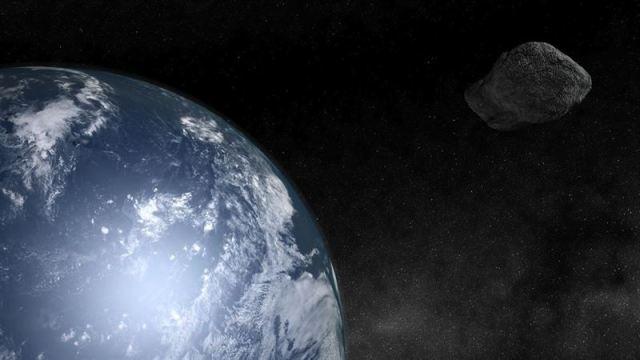 luxemburgo mineria asteroides
