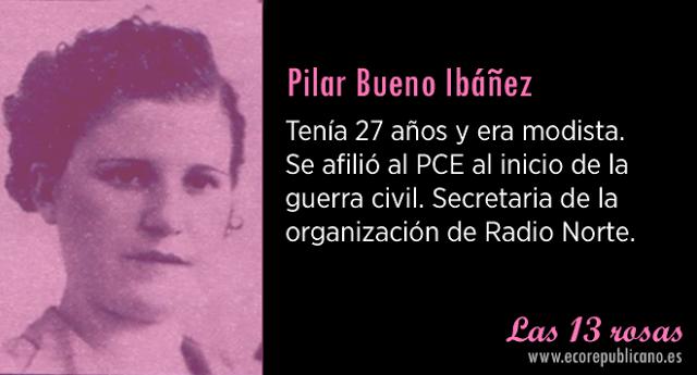 Pilar Bueno Ibáñez