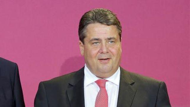Los socialdemócratas alemanes rechazan formar un tripartito de izquierdas