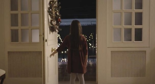 Imagen de la campaña de Amnistía Internacional, 'Justicia por Navidad' /AI