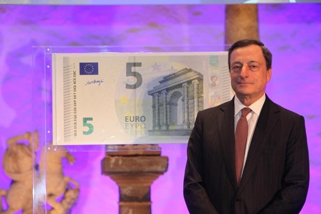 Cómo el BCE y Draghi reparten gratis nuestro dinero
