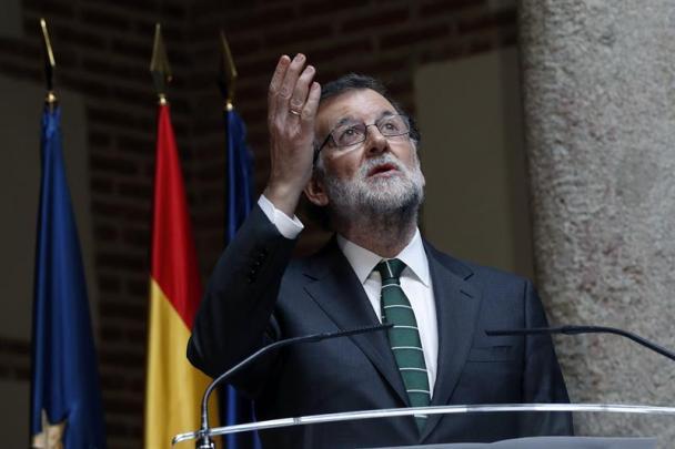 terrorismo-político-Mariano-Rajoy-Rita-Barbera-llave-oro-municipalismo
